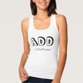 ADD, A DayDreamer Singlet