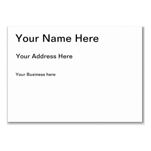Add Image Text Logo Here Make Your Own Cool Design Business Card