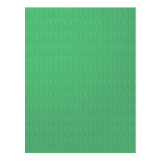 Add TXT IMAGE Template DIY Green CRYSTAL Texture Postcard
