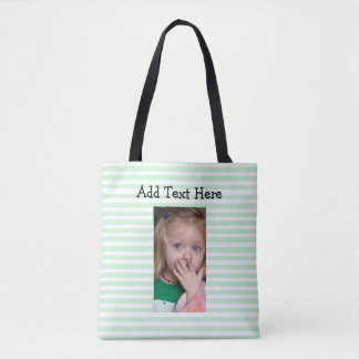 Add your Favorite Picture to this Tote Bag
