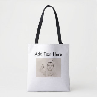 Add your Favourite Picture to this Bag