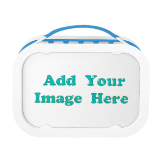 Add Your Image Here Yubo Lunchbox