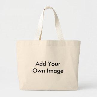 Add Your Image Jumbo Tote Jumbo Tote Bag