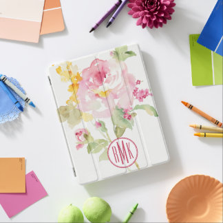 Add Your Monogram | Mid July iPad Cover