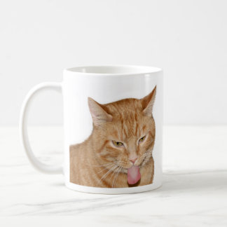 Add your own caption coffee mug