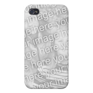 Add your own Image  iPhone 4/4S Case