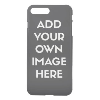 Add Your Own Image/Photo iPhone 7 Plus Case