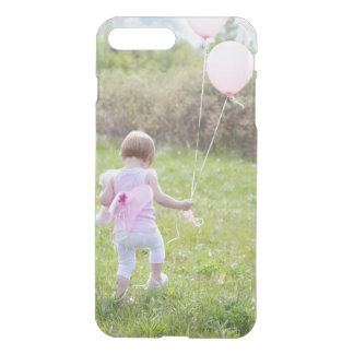Add your own photo instagram Mother's Day clear iPhone 7 Plus Case