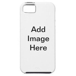 Add Your Own Photo Templates Case For The iPhone 5