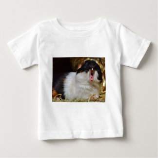 Add Your Own Text Funny Guinea Pig Baby T-Shirt