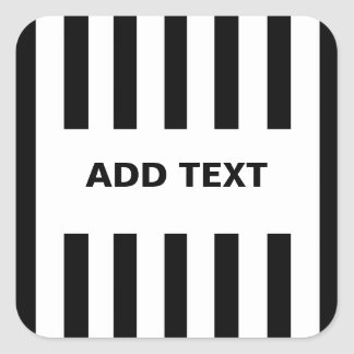 Add Your Own Text to Referee Stickers