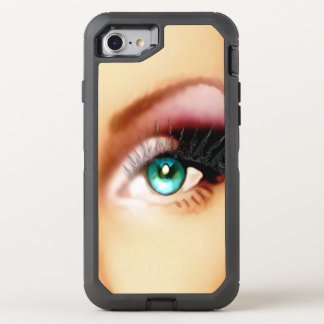 ADD YOUR Photo HERE Cool Unique Awesome OtterBox Defender iPhone 8/7 Case