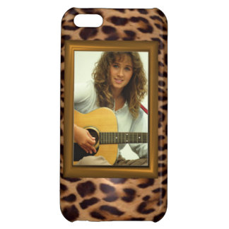 Add your photo to a Stone illusion iPhone case iPhone 5C Cases
