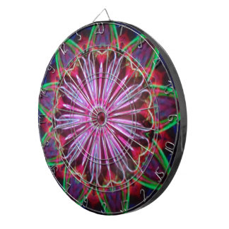 Add your picture here Dart Board - Customized