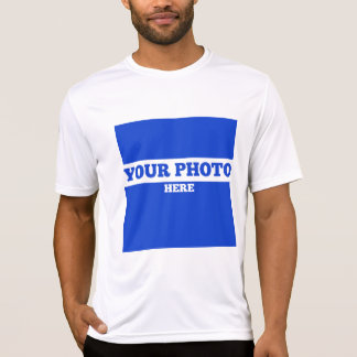Add Your Picture T-Shirt