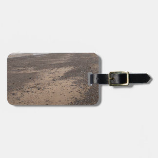 Add your text - Ainsdale Beach in Southport Luggage Tag