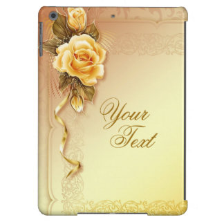 Add Your Text iPad Air Case