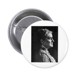 Addams ~ Jane Addams Nobel Peace Laureate Pinback Buttons