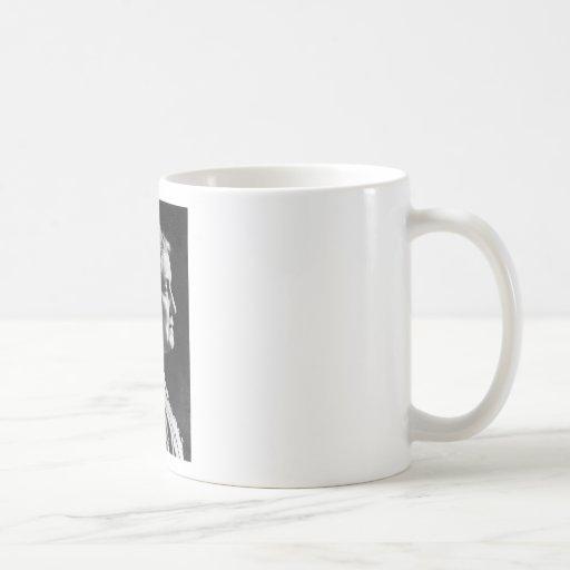Addams ~ Jane Addams Nobel Peace Laureate Mug