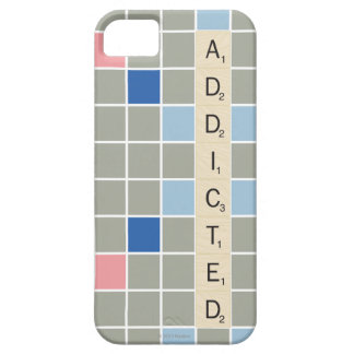 Addicted iPhone 5 Cases