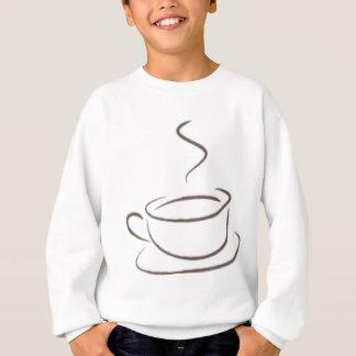 Addicted to Coffee Sweatshirt