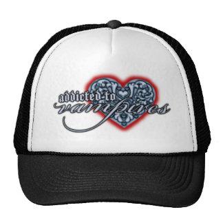 Addicted to Vampires Hat