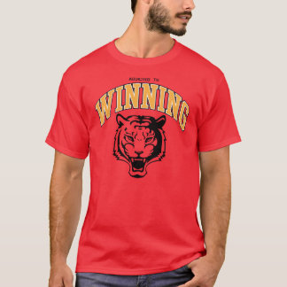 Addicted to Winning T-Shirt