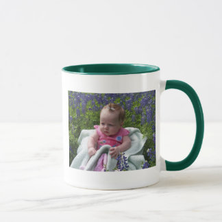 addies bluebonnet mug