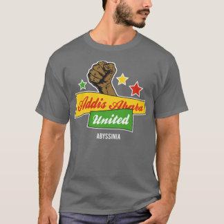 Addis Ababa United T-Shirt