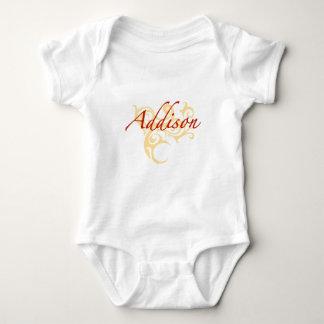 Addison Baby Bodysuit