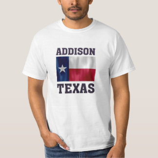 Addison Texas T-Shirt
