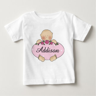 Addison's Personalized Baby Gifts Baby T-Shirt