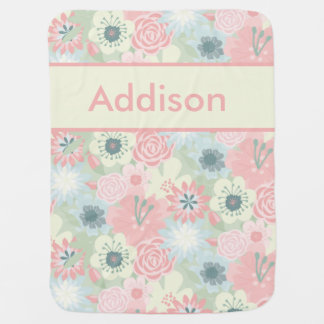Addison's Personalized Blanket