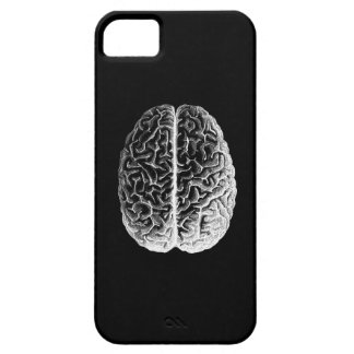 Additional Memory iPhone 5 Case