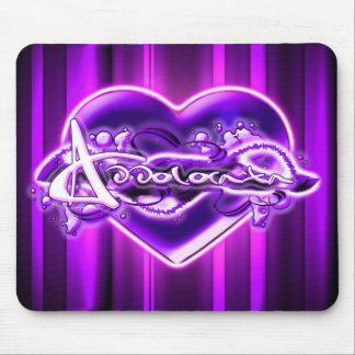 Addolorata Mouse Pad