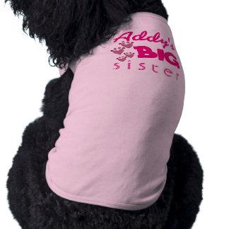 Addy's Big Sister Shirt