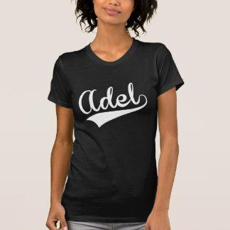 Adel, Retro, T-Shirt