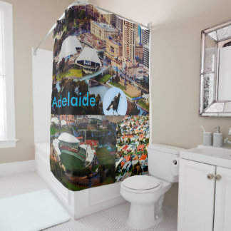 Adelaide Bathroom Shower Curtain