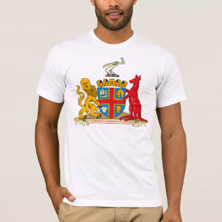 Adelaide Coat of Arms T-shirt
