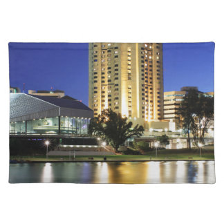 Adelaide River Torrens Placemat