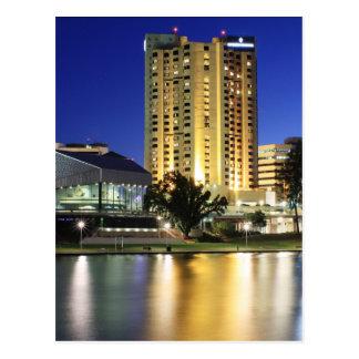 Adelaide River Torrens Postcard