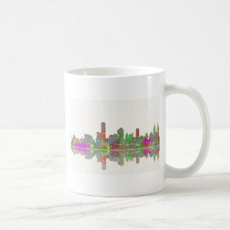 Adelaide SA Skyline Coffee Mug