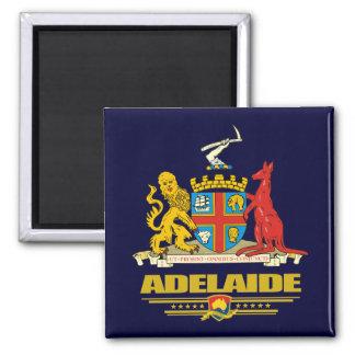 Adelaide Square Magnet