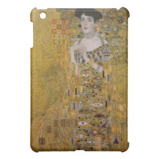 Adele Bloch Bauer by Gustav Klimt iPad Mini Cover