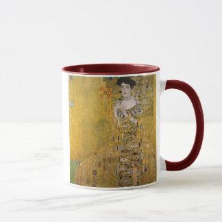 Adele Bloch-Bauer I Gustav Klimt Mug