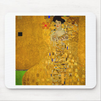 Adele Bloch Bauer Mouse Pad