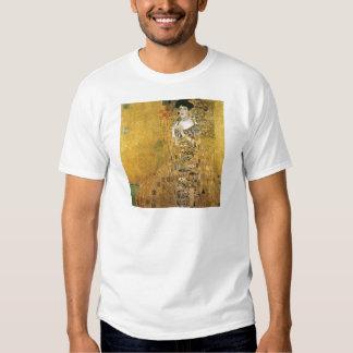 Adele Bloch-Bauer's Portrait T-shirts