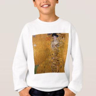 Adele, The Lady in Gold - Gustav Klimt Sweatshirt