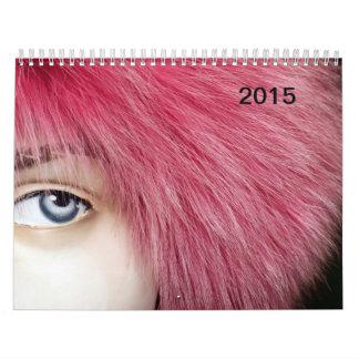 Adele's Funky Calendar 2014-2015