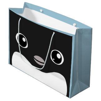 Adelie Penguin Gift Bag